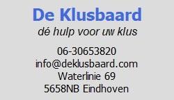 De Klusbaard Eindhoven